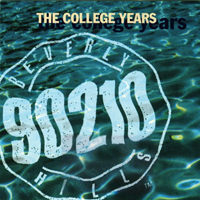 Beverly Hills 90210 The College Years Soundtrack