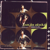 My Love Is For Real - Paula Abdul
