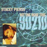 Not One More Time - Stacey Piersa