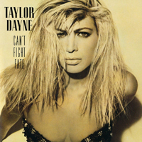 Taylor Dayne - Cant Fight Fate